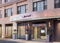 Courtyard by Marriott Washington Embassy Row