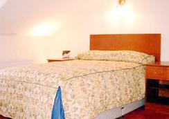 Beverley City - ลอนดอน - ห้องนอน
