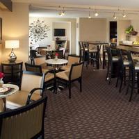 Sheraton Albuquerque Uptown Club Lounge
