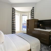 Hotel Napoleon, an Ascend Hotel Collection Member Guestroom