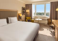 Clayton Hotel Burlington Road - ดับลิน - ห้องนอน