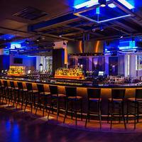 Clayton Hotel Burlington Road Hotel Bar