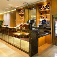 Clayton Hotel Burlington Road Hotel Lounge