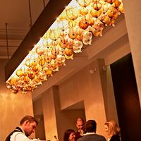 Hotel Schweizerhof Bern Lobby Lounge
