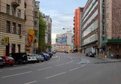 Mini Hotel Sonya on Krasnye vorota - มอสโก - วิวภายนอก