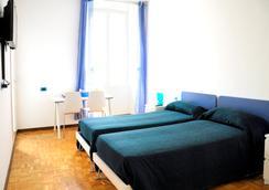 B&B Trieste Plus - ตริเอสเต - ห้องนอน