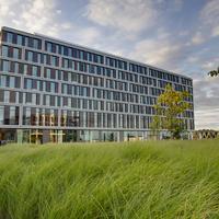 Steigenberger Hotel Bremen Steigenberger Hotel Bremen, Germany - Exterior view