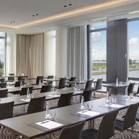 Steigenberger Hotel Bremen Tagungsraum parlamentarisch