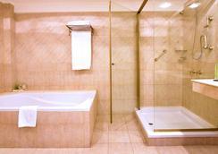 Pestana Buenos Aires Hotel - บัวโนสไอเรส - ห้องน้ำ