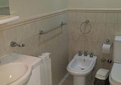 Patagonia Suites & Apart - Trelew - ห้องน้ำ
