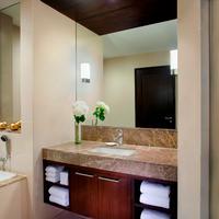 Marriott Executive Apartments Sukhumvit Park Bangkok Guest room