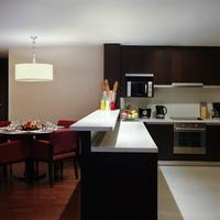 Sathorn Vista, Bangkok - Marriott Executive Apartments RoomInformation