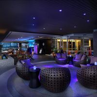 Sathorn Vista, Bangkok - Marriott Executive Apartments Bar/Lounge