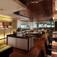 Sathorn Vista, Bangkok - Marriott Executive Apartments FoodAndBeverage