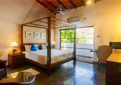 Colombo Courtyard - โคลัมโบ - ห้องนอน