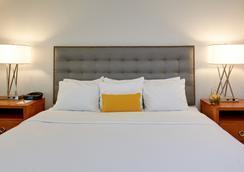 The Kensington Hotel - แอนน์อาร์เบอร์ - ห้องนอน