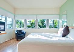 The Kent Hotel - ไมอามีบีช - ห้องนอน