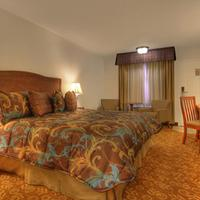Tropicana Inn and Suites Guestroom