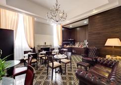 939 Hotel - โรม - ล็อบบี้