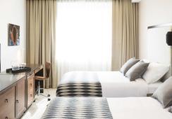Leon Hotel - นิวยอร์ก - ห้องนอน