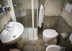 Hotel Accursio - มิลาน - ห้องน้ำ