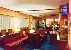 Hotel Accursio - มิลาน - บาร์