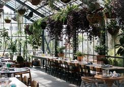 The Line Hotel - ลอสแอนเจลิส - ร้านอาหาร