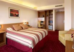 St Giles London - A St Giles Hotel - ลอนดอน - ห้องนอน