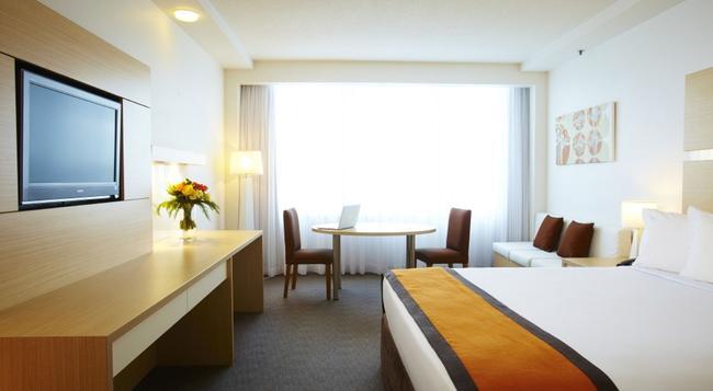 The Ville Resort - Casino - Townsville - Bedroom