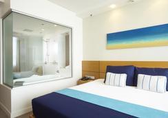 The Ville Resort - Casino - ทาวน์สวิลล์ - ห้องนอน
