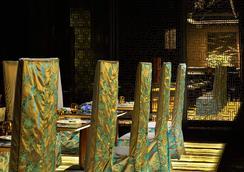 Atlantis The Palm - ดูไบ - ร้านอาหาร