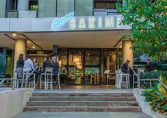 Mantra St Kilda Road - เมลเบิร์น - ร้านอาหาร