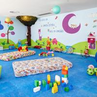 Hipotels Gran Conil & Spa Childrens Area
