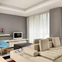 Mandela Rhodes Place Hotel & Spa Living Room