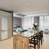 Mandela Rhodes Place Hotel & Spa In-Room Dining