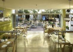 Mandela Rhodes Place Hotel - เคปทาวน์ - ร้านอาหาร