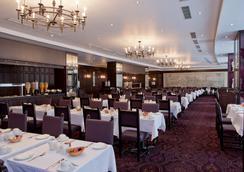 The Imperial Hotel - ลอนดอน - ร้านอาหาร