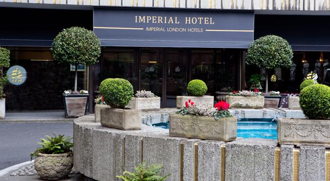 Imperial - London - Building