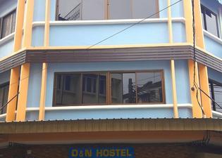 D&N Hostel