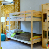 Penaty Hostel Lipetsk