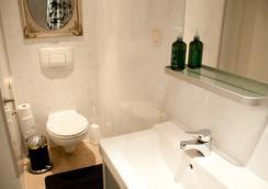 Palace B&B Amsterdam - อัมสเตอร์ดัม - ห้องน้ำ