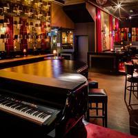 Hampshire Hotel - Eden Amsterdam Hotel Bar