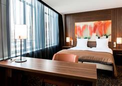 Hampshire Hotel - Eden Amsterdam - อัมสเตอร์ดัม - ห้องนอน