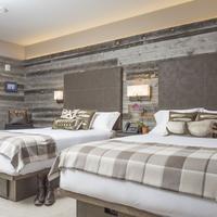 Hotel Jackson Guestroom