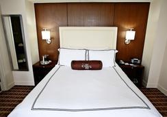 The Ellis Hotel - แอตแลนตา - ห้องนอน