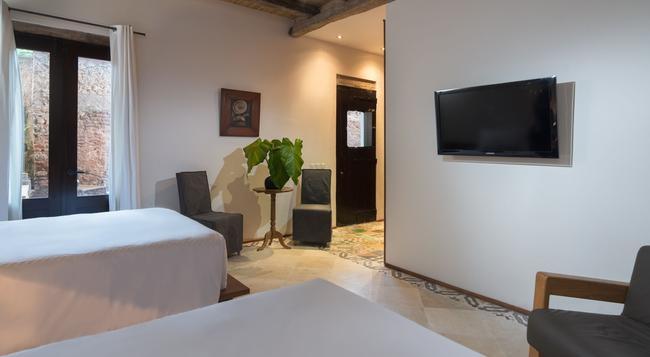 Luca Hotel - Santo Domingo - Bedroom