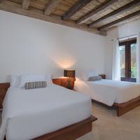 Luca Hotel Guest room