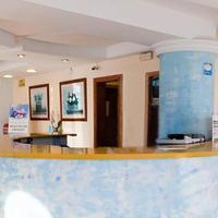 Hotel Apartamentos Lux Mar Reception