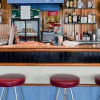 Hotel Apartamentos Lux Mar Poolside Bar