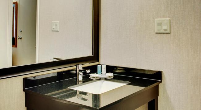 Comfort Inn - Rouyn-Noranda - Bedroom